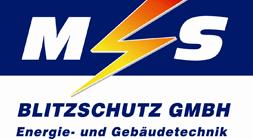 MS Blitzschutz GmbH - Logo
